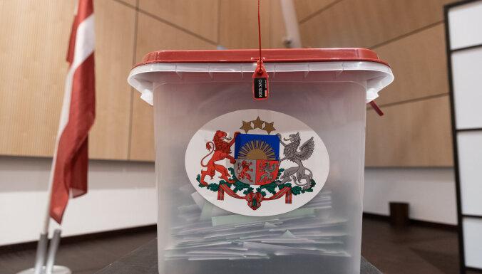 Инфографика: кто получит власть в регионах? Идет подсчет голосов