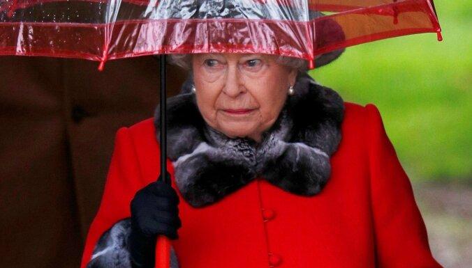 День рождения Елизаветы II впервые пройдет без салюта