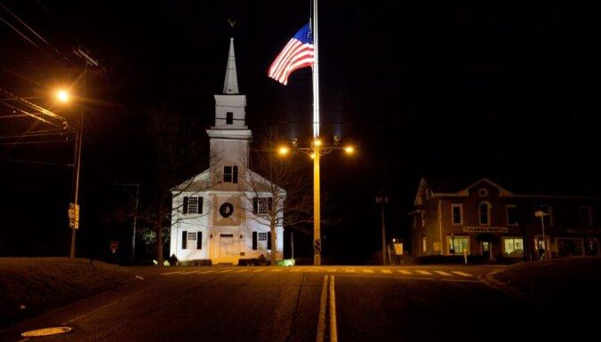 Трагедия в Ньютауне вызвала новую волну обсуждений права на хранение оружия