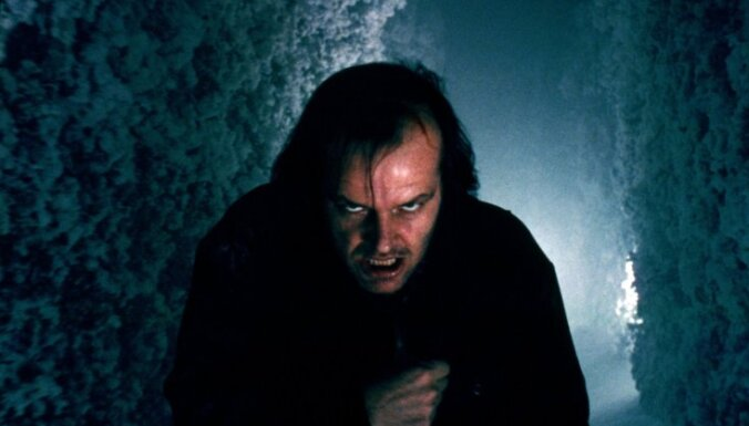 Названы самые страшные фильмы о призраках