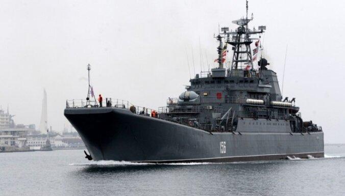Украинские моряки требуют от Киева немедленных решений