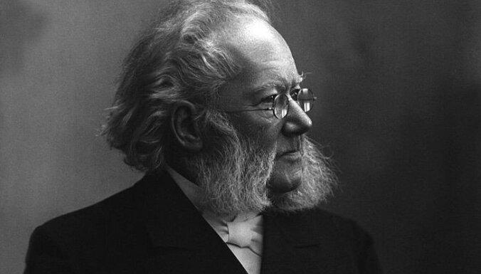 Jāņa Akuratera muzejā gaidāms Ibsena lugai 'Spoki' veltīts priekšlasījumu un diskusiju vakars