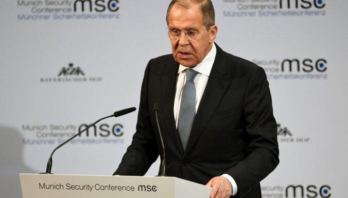 МИД Таджикистана направил России ноту из-за заявления Лаврова