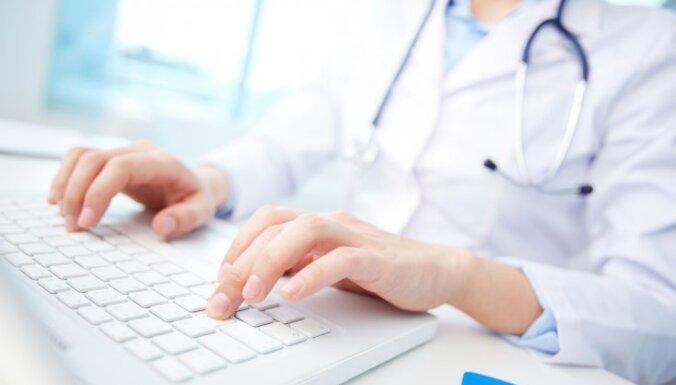 Arī ar e-darbnespējas lapu jāraksta iesniegums VSAA