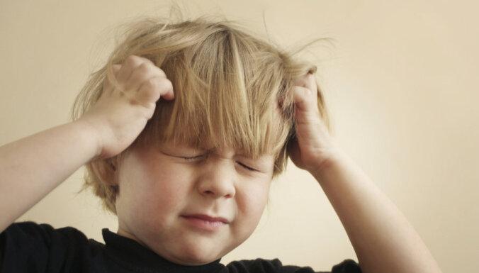 Neirodermatīts: Kā savaldīt neciešamo niezi