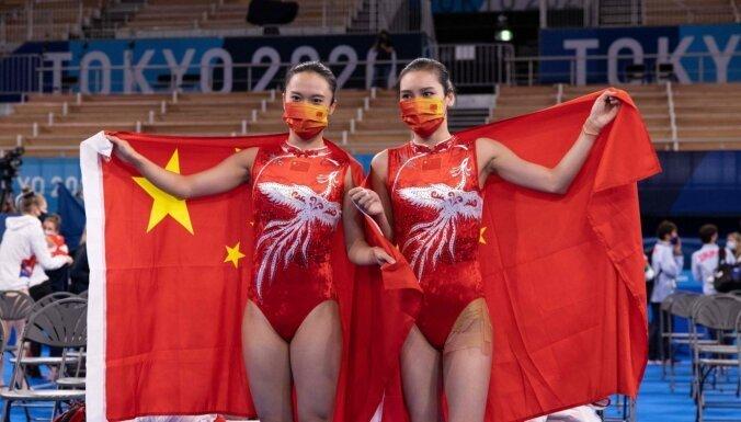 Медальный зачет Игр за 30 июля: Китай — лидер, у Японии — рекорд, у россиян — 10 золотых
