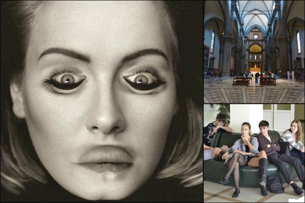Опчитекася илзюлия: 16 фото, которые взорвут твой мозг, сломают твои глаза, выпьют твой кофий
