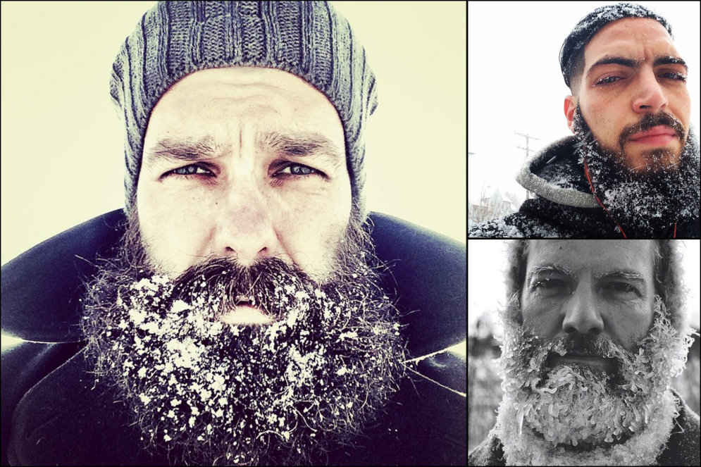 """13 фото """"горячих"""" бородатых парней, которые согреют этой зимой каждую девушку"""