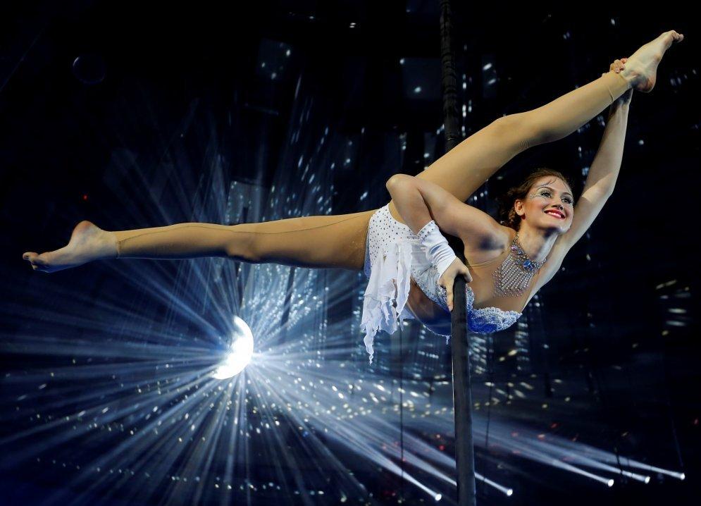 Не разврат. 13 фактов про занятия танцами у шеста, которые побудят тебя танцевать
