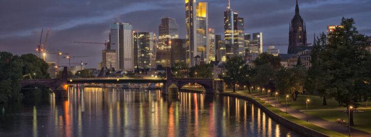 Goldman Sachs видит во Франкфурте-на-Майне альтернативу Лондону