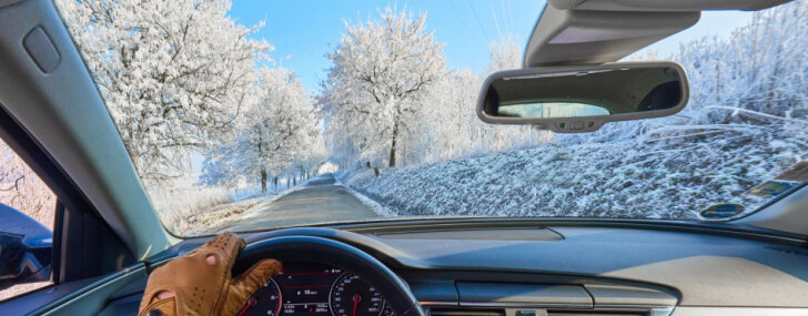 Десять советов тем, кто берет в Европе машину напрокат