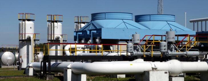 В управляющей Инчукалнским подземным газохранилищем компании рассказали об изменении тарифов