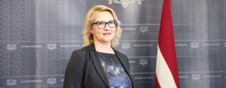 Valsts administrācijas skolas direktore būs Agita Kalviņa