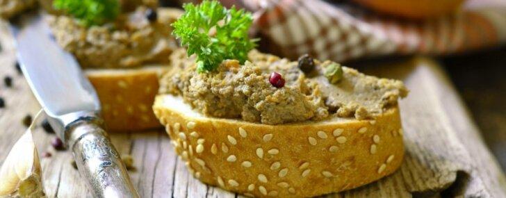 Latvijā maizi visvairāk izvēlas kā brokastu ēdienu, noskaidrots pētījumā