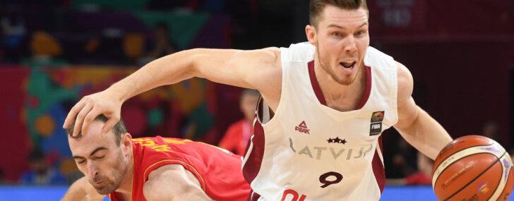 ТЕСТ. Почти команда-мечта: знаешь ли ты игроков сборной Латвии в лицо?