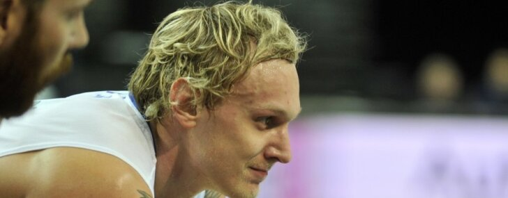 Timma ar 14 punktiem sekmē 'Zeņit' pārliecinošu uzvaru pār Vienotās līgas pastarīti 'Parma'