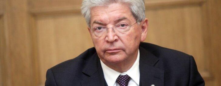 Rektoru ienākumi pērn atšķīrušies pat astoņkārt; līderis – RTU rektors Ribickis