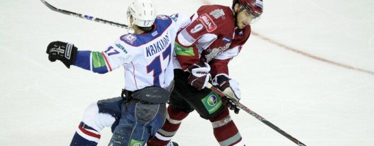 'Dinamo' pret 'Torpedo' – runā skaitļi