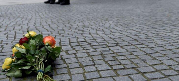Traģiskā apšaude Minhenē – kā tas notika