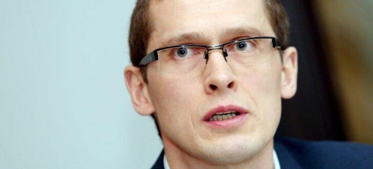 KNAB sācis kriminālprocesu par miljona kukuļa piedāvāšanu, paziņo Jurašs