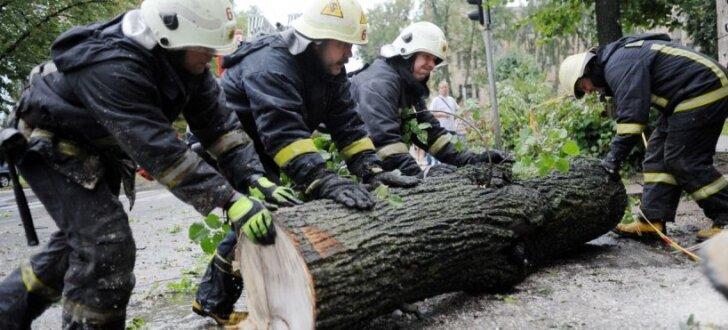 VUGD uzsāk vērienīgas mācības 'Stormex 2016'; iedzīvotājus aicina nesatraukties