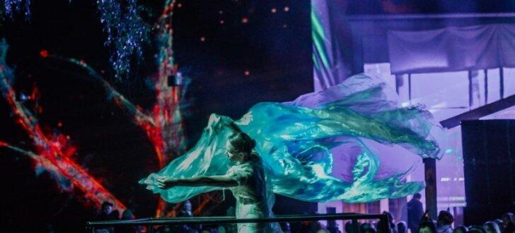 Ar krāšņu koncertu atklāts siguldiešu lepnums – kultūras centrs 'Siguldas devons'