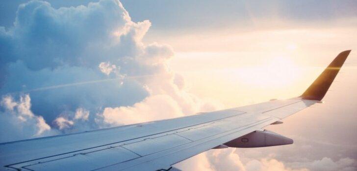 Nosauktas gada labākās aviokompānijas pasaulē