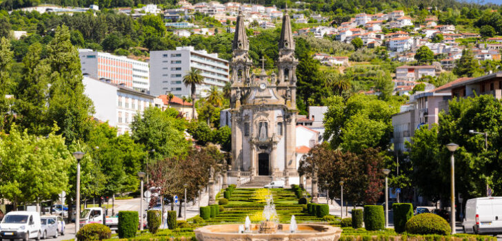 7 мест вокруг Порту, куда можно отправиться на один день