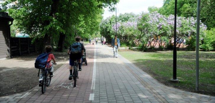 Семь идей для весенней прогулки в Риге