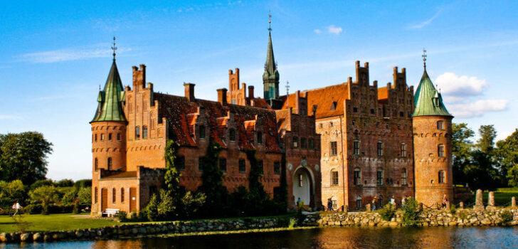 ФОТО: 27 причин, по которым Дания лучше, чем вы только можете себе представить
