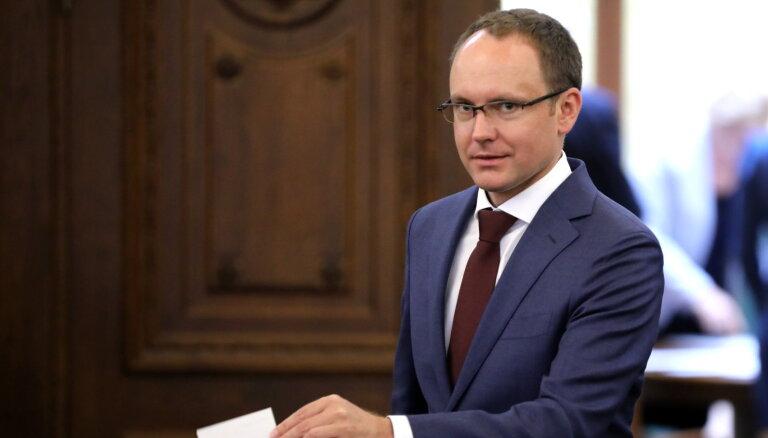 LTV: Covid-19 переболел еще один депутат Сейма