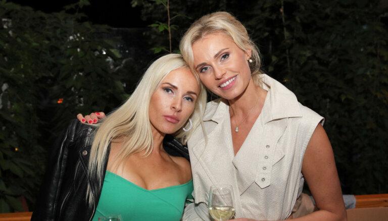 Foto: TV3 Jūrmalā ar vērienu atzīmē 20 gadu jubileju