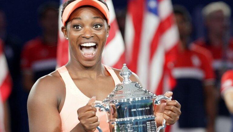 Чемпионкой US Open стала Слоан Стивенс, месяц назад не входившая в топ-900