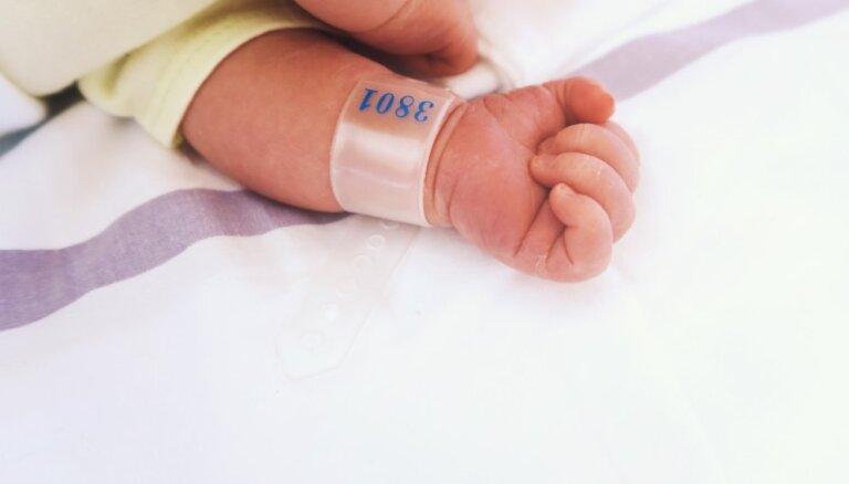 Polijā piedzimuši sešīši