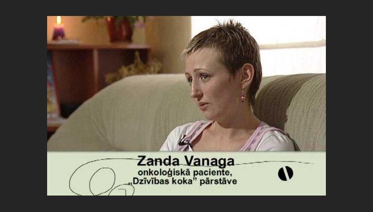 'Kopā': krūts vēzis ir ārstējams