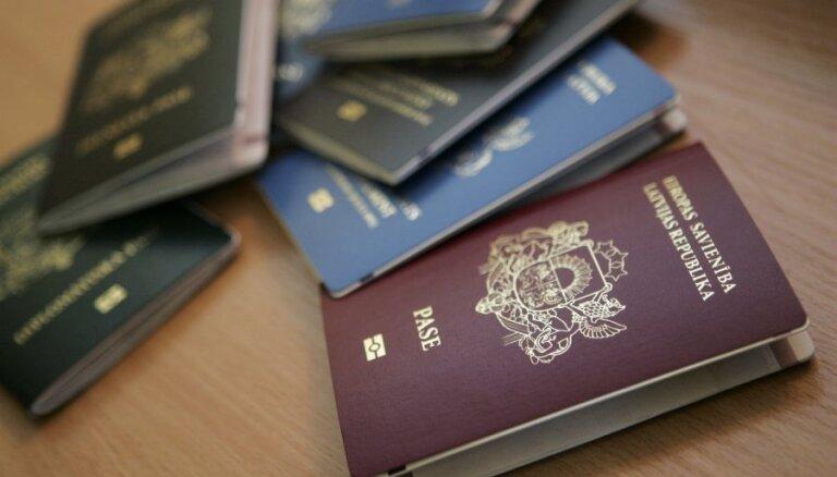 Valdība nākamnedēļ lems par Latvijas pilsonības piešķiršanu 192 pretendentiem