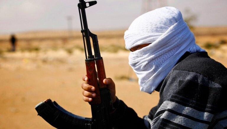 Zviedrijā trīs vīriešiem izvirzītas apsūdzības terorakta plānošanā