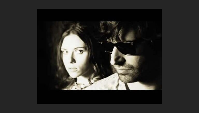 Skārleta Johansone un Pīts Jorns izdod duetu albumu