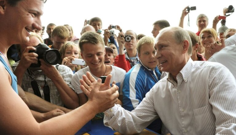 "Астрологи ошиблись с ""закатом"" Путина и нагадали кризис"