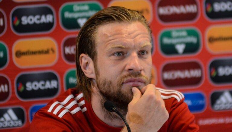 Gorkšs: Latvijas izlasi jebkurā gadījumā vadīs ārzemju treneris