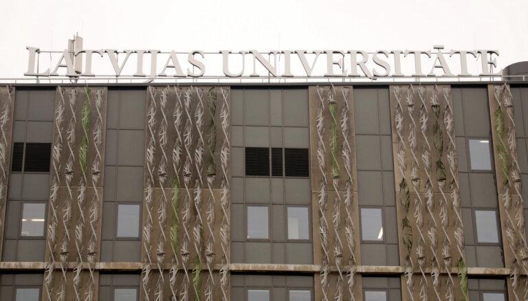 LLU, RTU un LU starp 500 labākajām attīstības ekonomikas valstu augstskolu reitingā