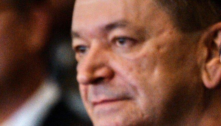 Lietuvieši Prokopčuka dēļ draud izstāties no Interpola