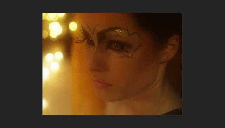 Stardust & Normunds Pauniņš - FEJA. Mūzikas video
