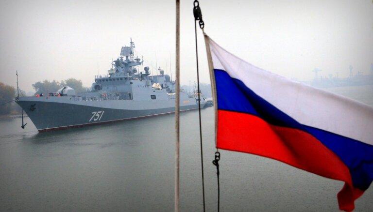 Пресса Британии: армия не выдержит российского удара