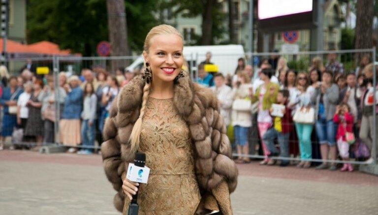 Silova atgriežas TV ar jaunu šovu 'Новая Я'