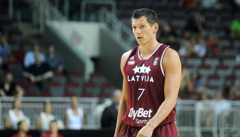 Jānis Blūms noslēdz profesionālā basketbolista karjeru
