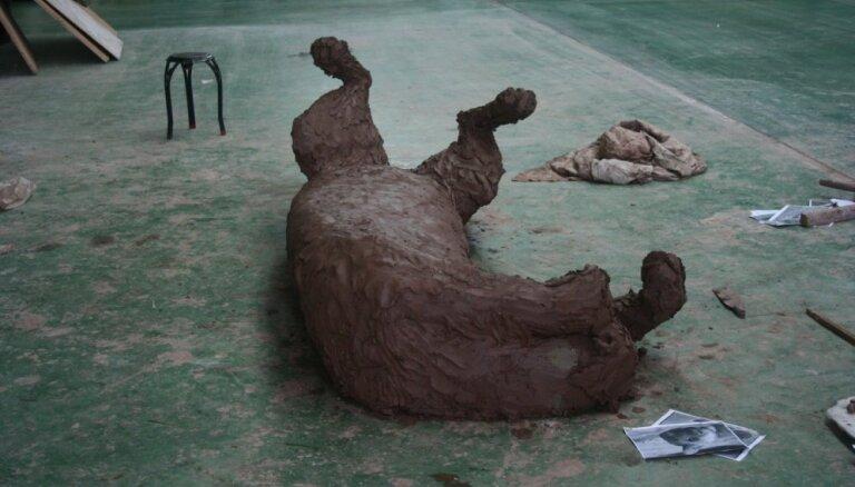 Rīgā atklās vēl divus jaunus vides mākslas objektus