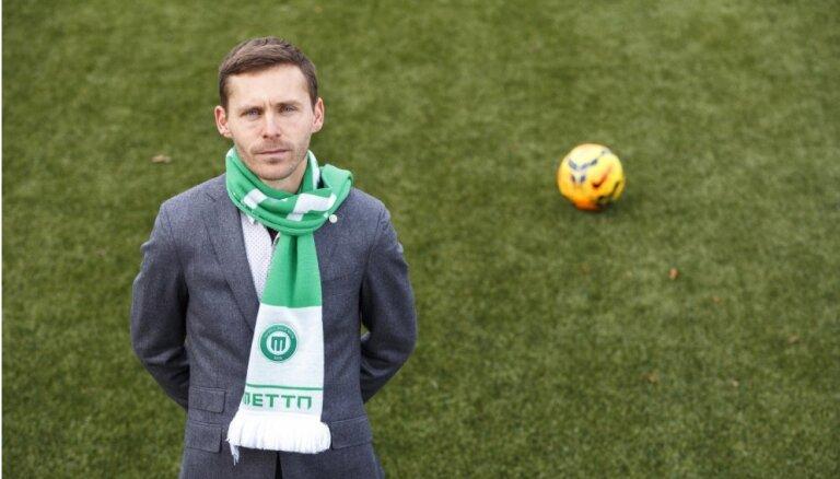 'Metta'/LU vēlas, lai LFF kompensē 15 000 eiro par nepamatoti aizvadītajām pārspēlēm