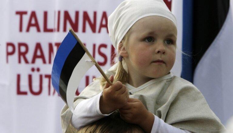 В Эстонии выборы в Европарламент выиграла Партия реформ, у EKRE — 1 мандат