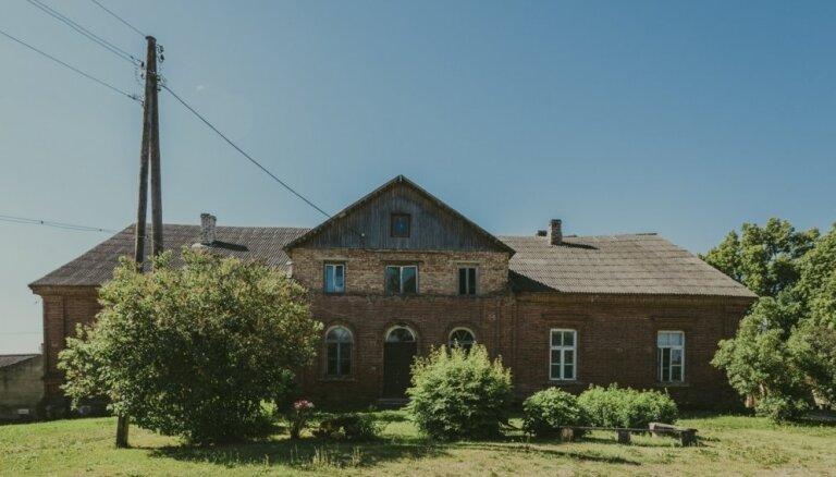 От господского дома до больницы и штаба полиции: судьба Бонифацевской усадьбы
